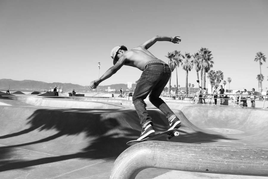 Places & Faces Of San Diego: Part 2 Skate Parks