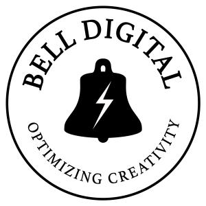 BELL_DIGITAL(CIRCLE)LARGE