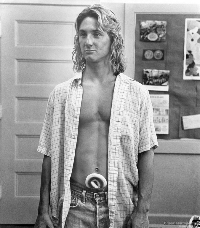 Spicoli - punctuality -Bell Digital